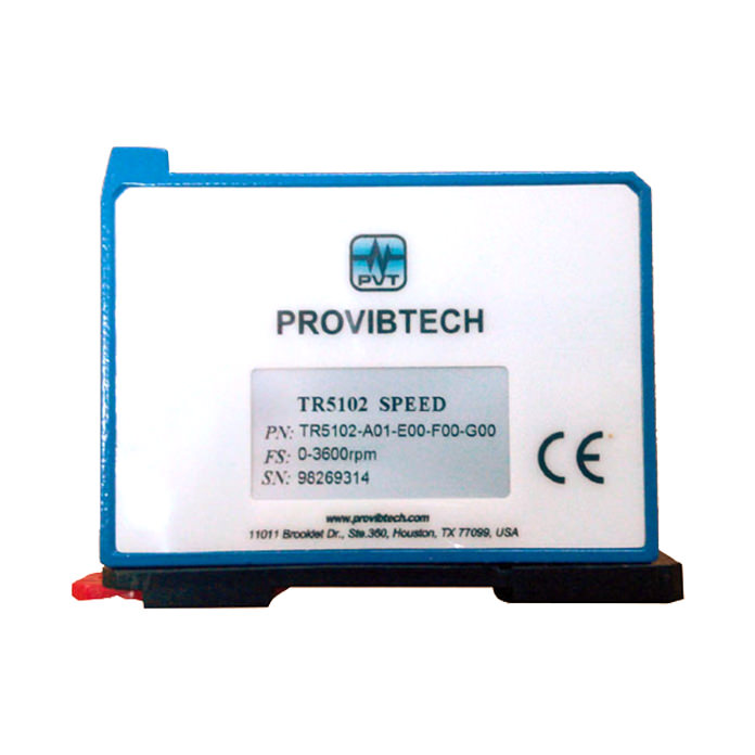 TR5102 Proximity Speed and Phase Reference Transmitter