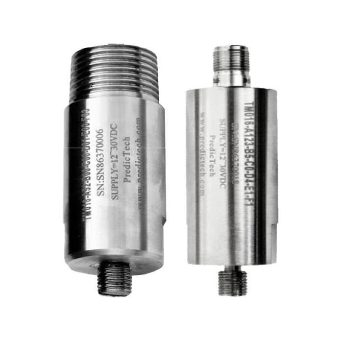 TM016 Velocity/Acceleration Vibration Transmitter