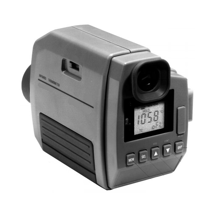 Digital IR Pyrometer - 2 Color - PSC-92-2C