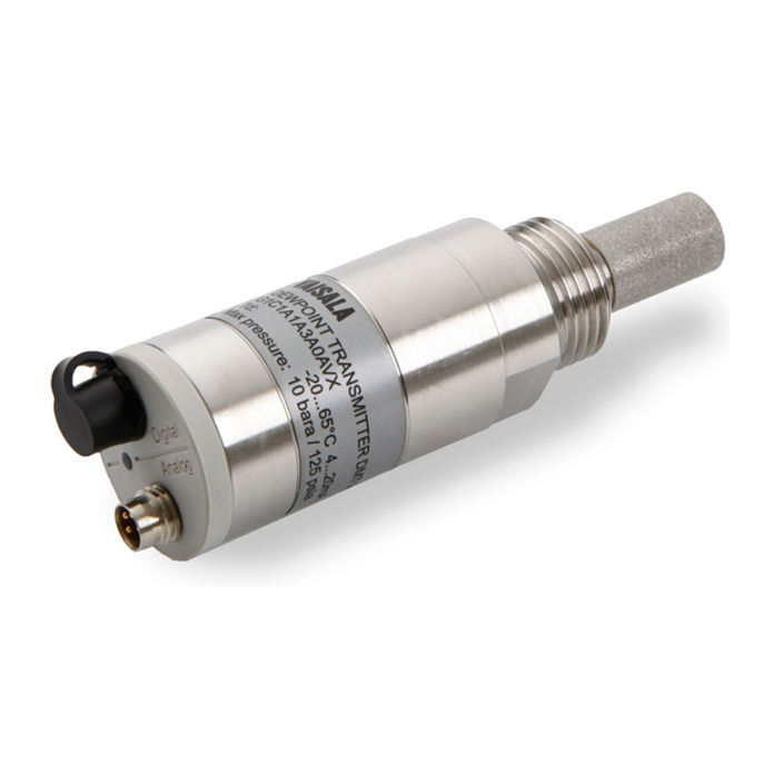 DMT143 Miniature Dewpoint Transmitter for OEM Applications