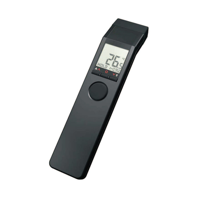 Portable Handheld IR Thermometer PSC-MS Plus