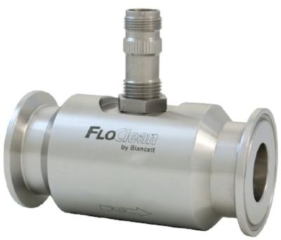 B16D Sanitary FloClean
