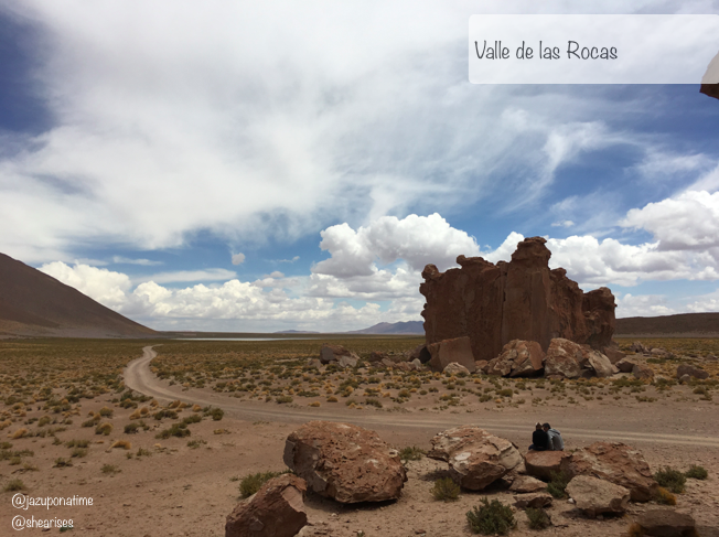Bolivia has a wide rang of scenery to explore. For those of you who are drawn to desert like scenery, Valle de las Rocas is the place for you. Not only can you take epic photos next to the gigantic rocks, you can also climb them.
