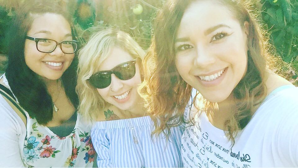 Kylie Nguyen - Founder: The Ever Project, Raquel Placito: Creator of She Arises, Marisol: Journalist and lead writer for She Arises.