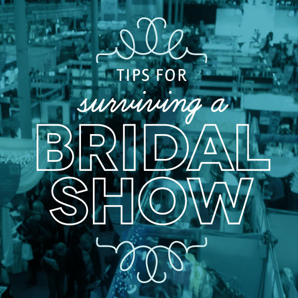 Perfect Wedding Guide show survival kit