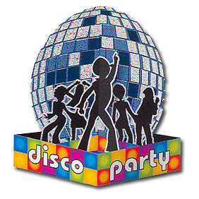 70′s Themed Disco Party