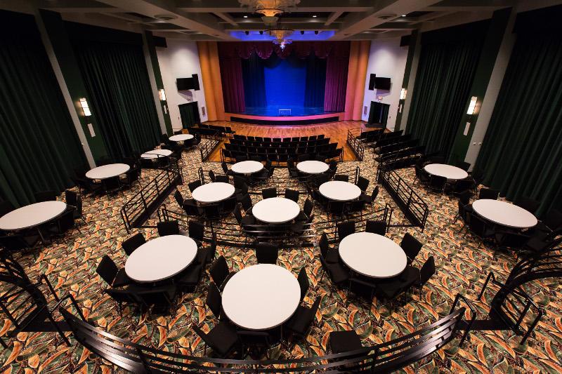 Capitol Theatre Main Auditorium