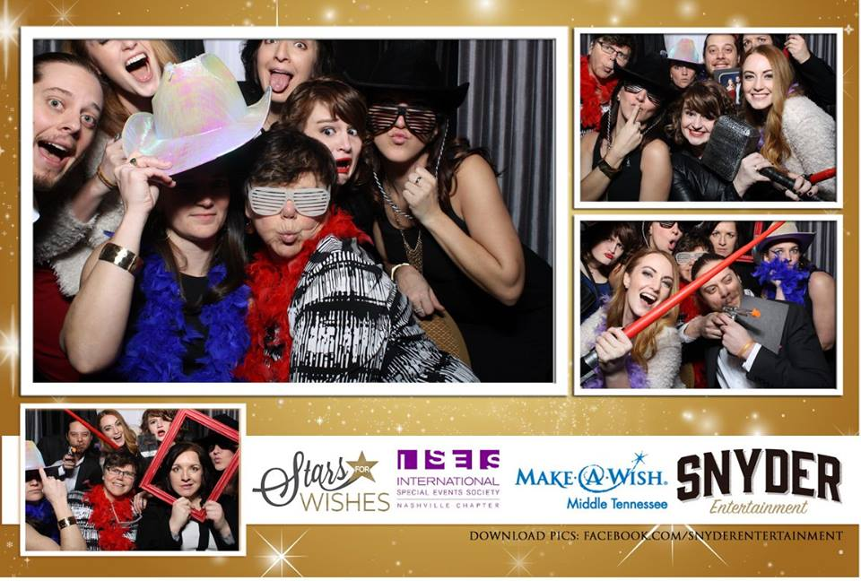 StarsforWishes_SnyderEntertainment_PhotoBooth