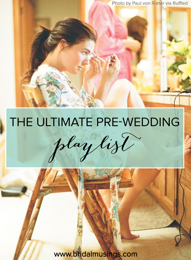 Wedding trends the ultimate pre wedding playlists snyder wedding trends the ultimate pre wedding playlists snyder entertainment junglespirit