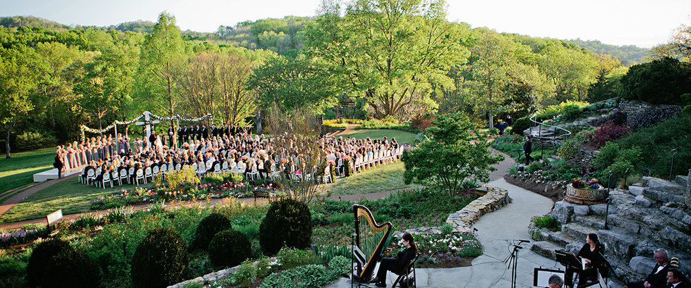 Nashville Weddings + Events | A Few of Our Favorite Venues Starting ...