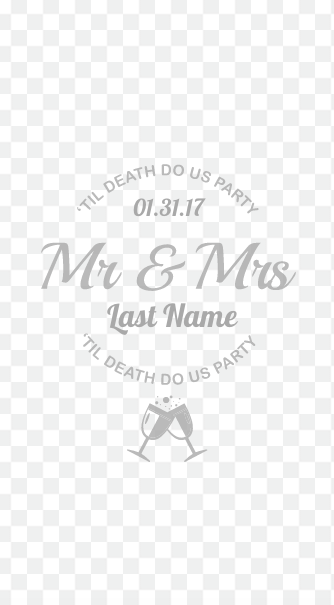 Mr and Mrs Middle Logo Style.png