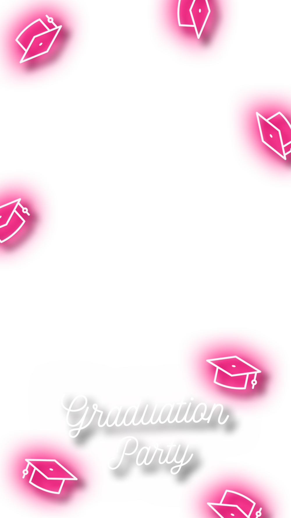 Neon_GraduationParty_SnapchatGeofilter.png
