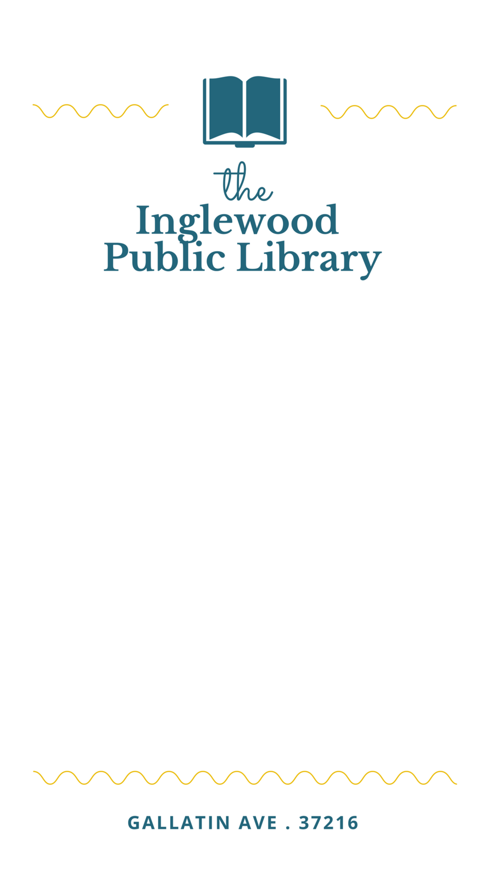 Blue Book Community Local Library Snapchat Geofilter.png
