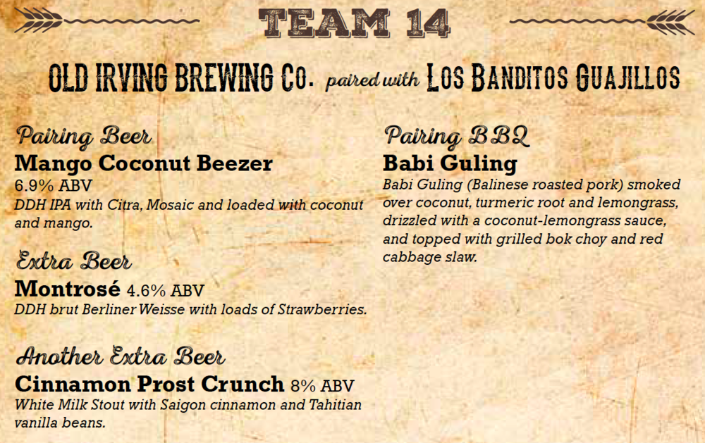 Team14_OldIrvingBrewing_LosBanditosGuajillosBBQ.png