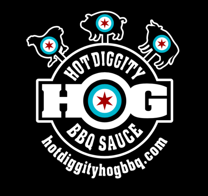 Hot Diggity Hogs BBQ