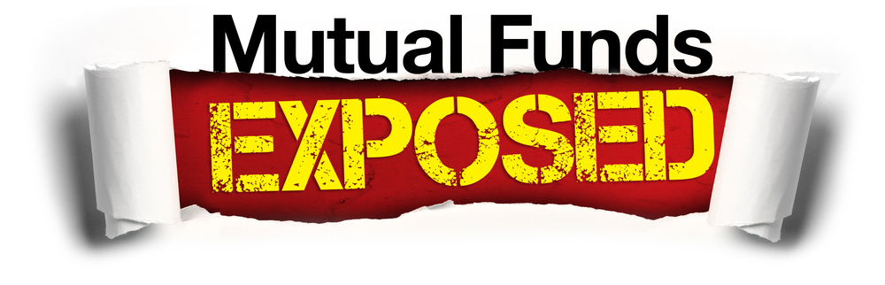 Mutual Funds Exposed