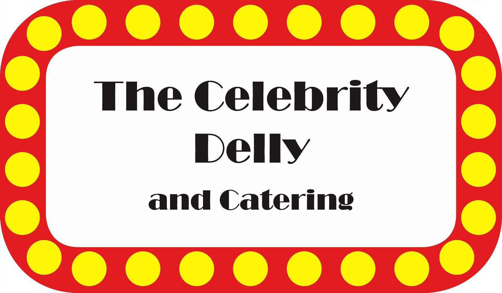 Celebrity Delly & Catering