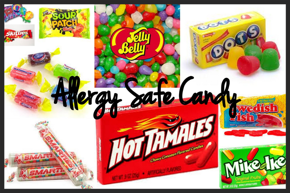 allergysafecandy