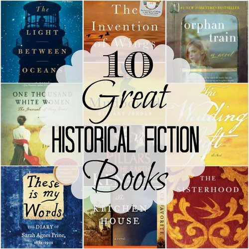 10 Great Historical Fiction Books You Must Read Home Plate