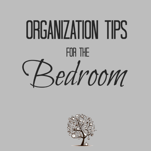 Organize the Bedroom