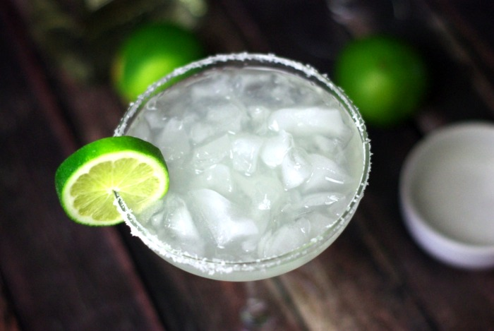 "The ""Original"" Margarita 