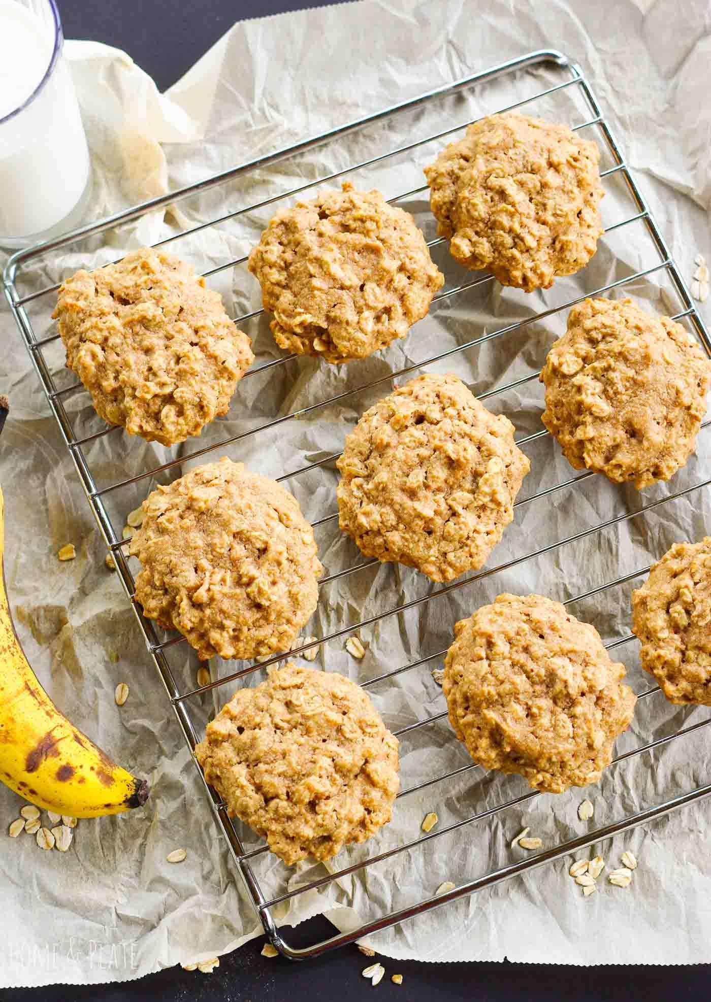 Cookies & Brownies - cover