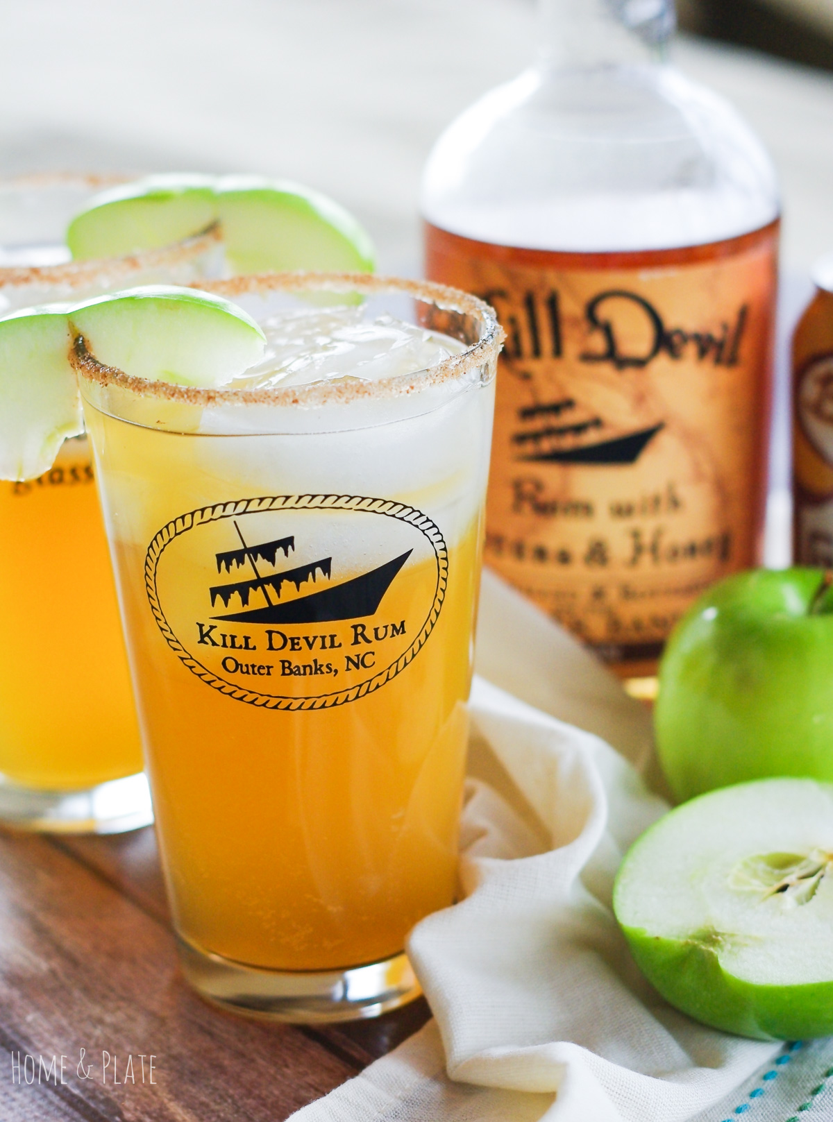 Apple Cider Kill Devil Mule