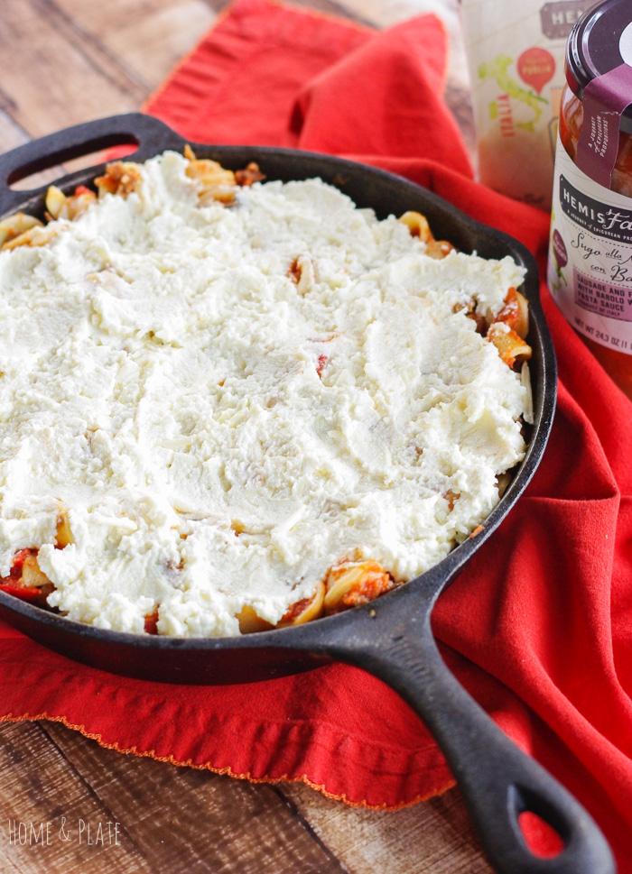 baked-skillet-pasta-easy-sasuage-ragu-5.jpg
