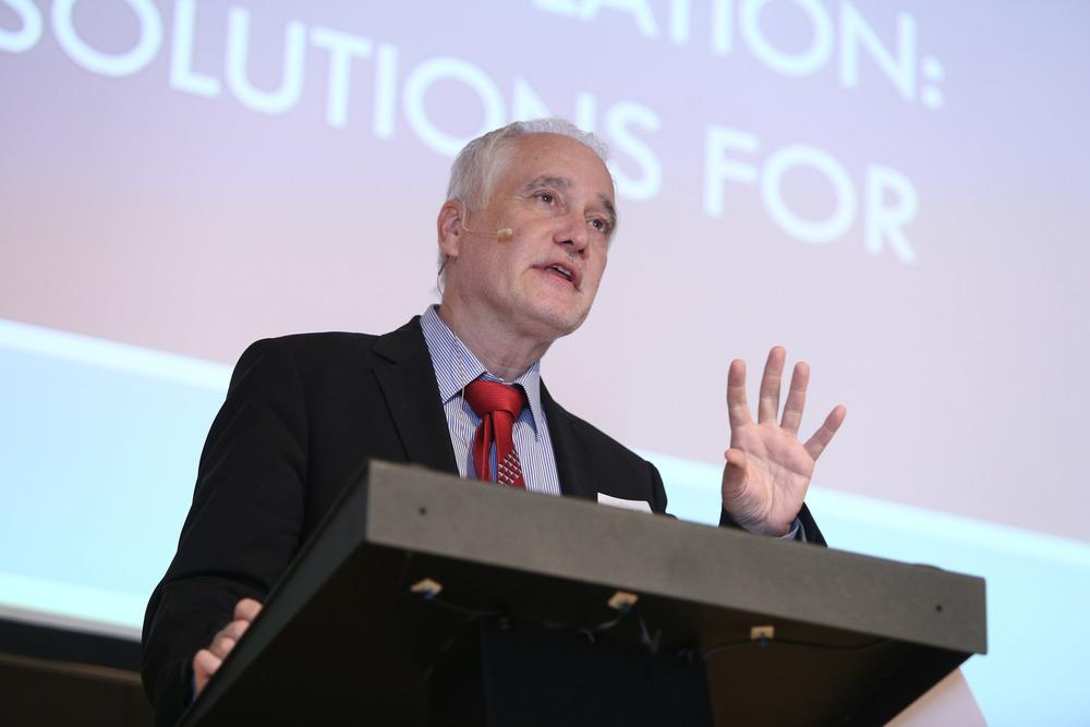 Prof. dr. Zvezdan Pirtošek /photo: Jernej Lasič