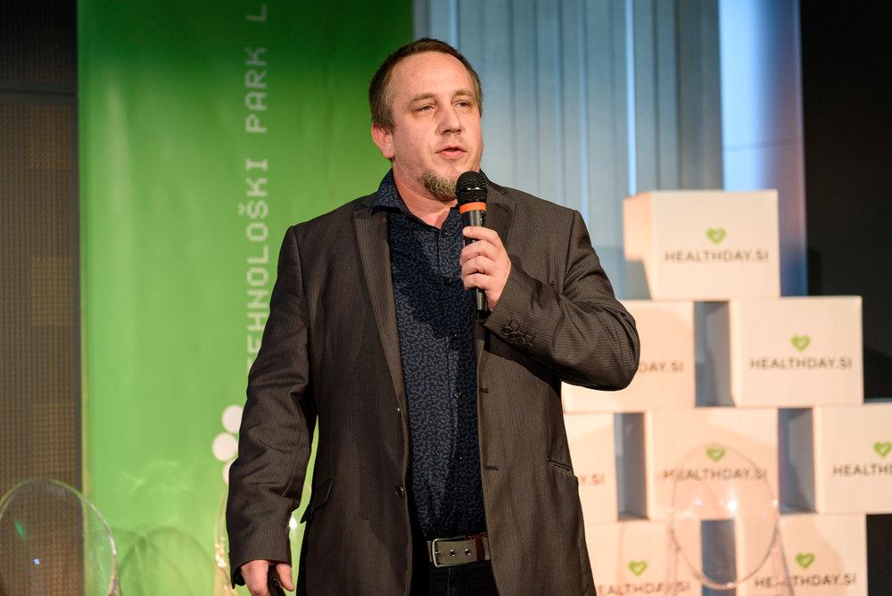 Akos Eder, Pannon Business Network