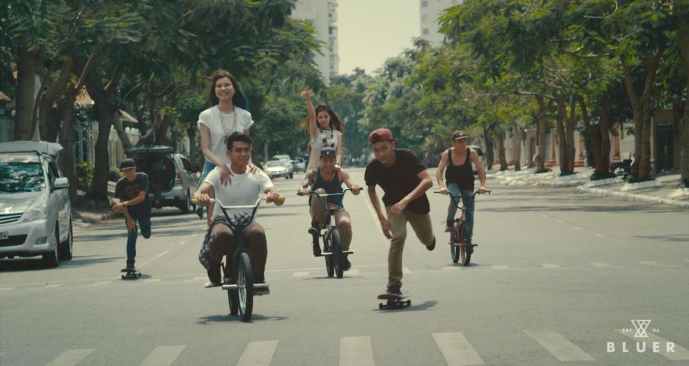 vietnam globalization youth -- sahra vang --huffpost