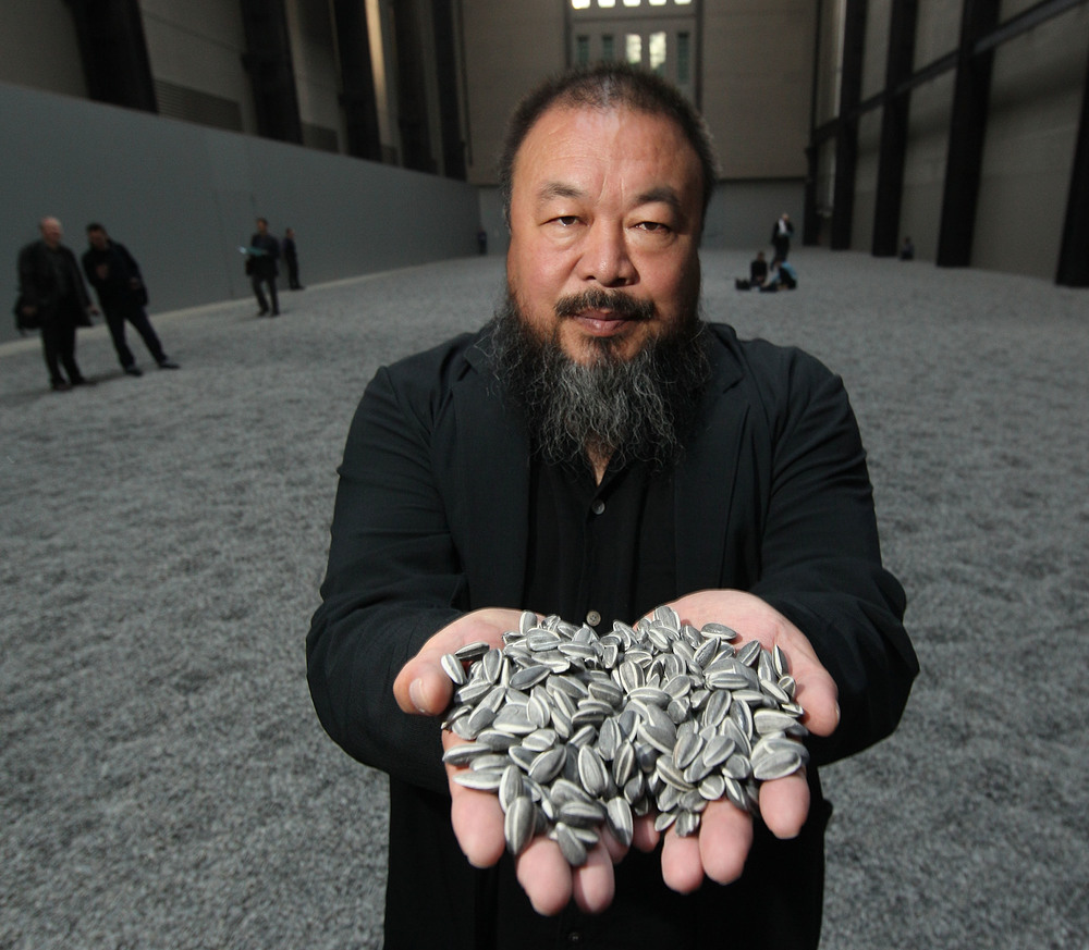 ai weiwei beyond exotic brooklyn museum