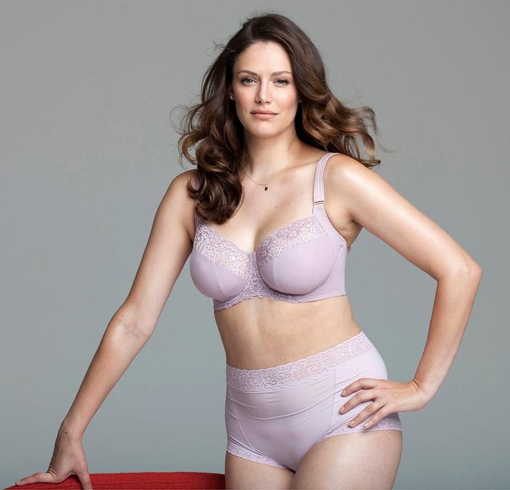functional fitting bra