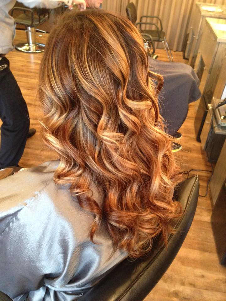 Color and style by Brittany