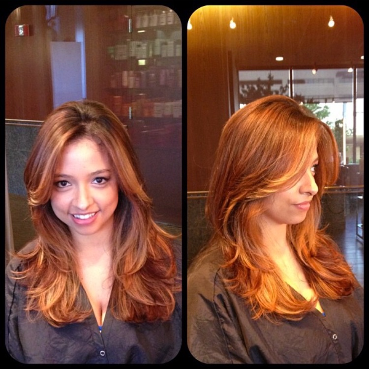Cut and color by Lance Vincent