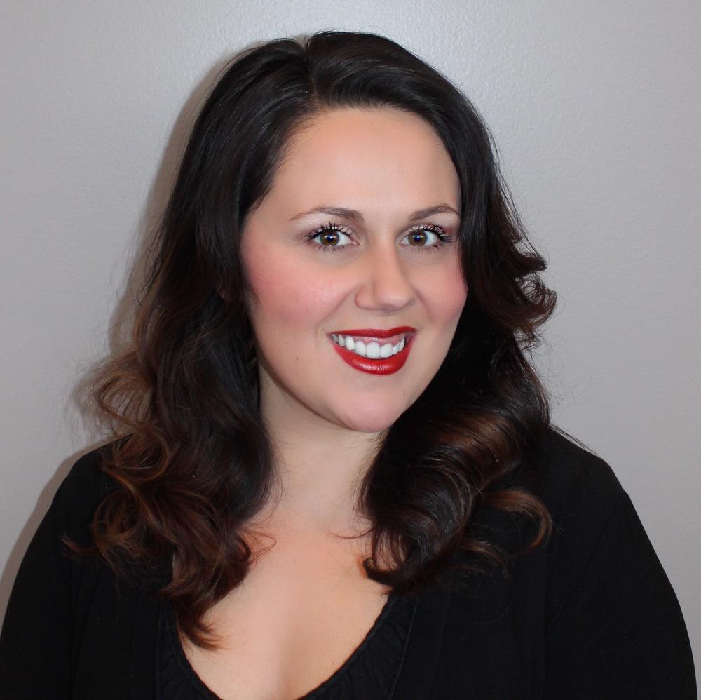 Jenni Jacobs – Salon Manager