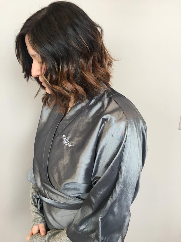 Hair by Ellen