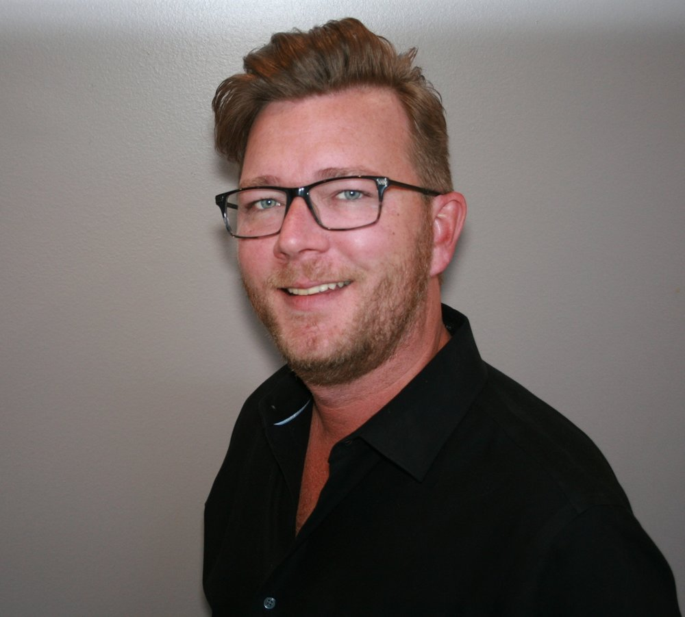 Jason Meyers - Senior Stylist