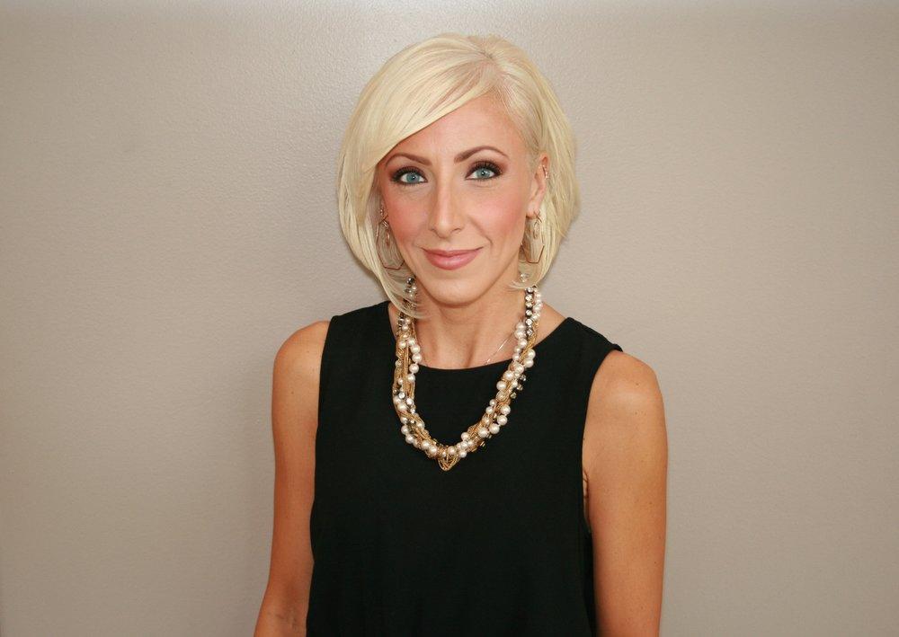 Nicole Reynaert - Stylist