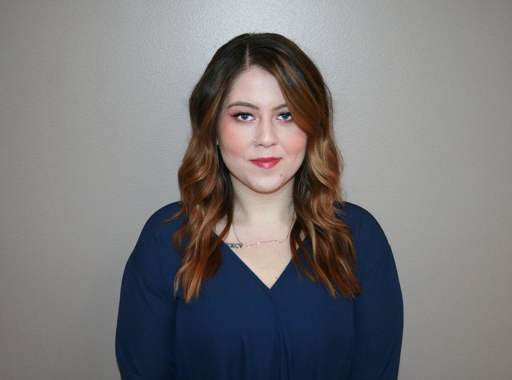 Breauna Phillips - Assistant