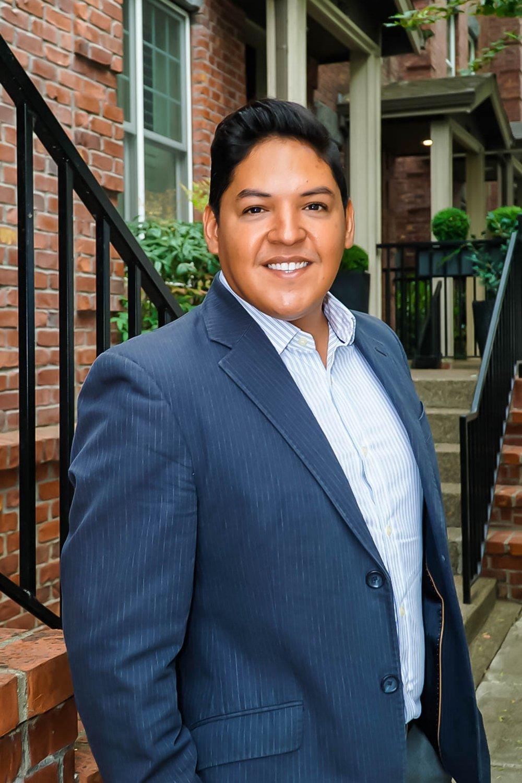 """Eduardo """"Eddy"""" Morales"""