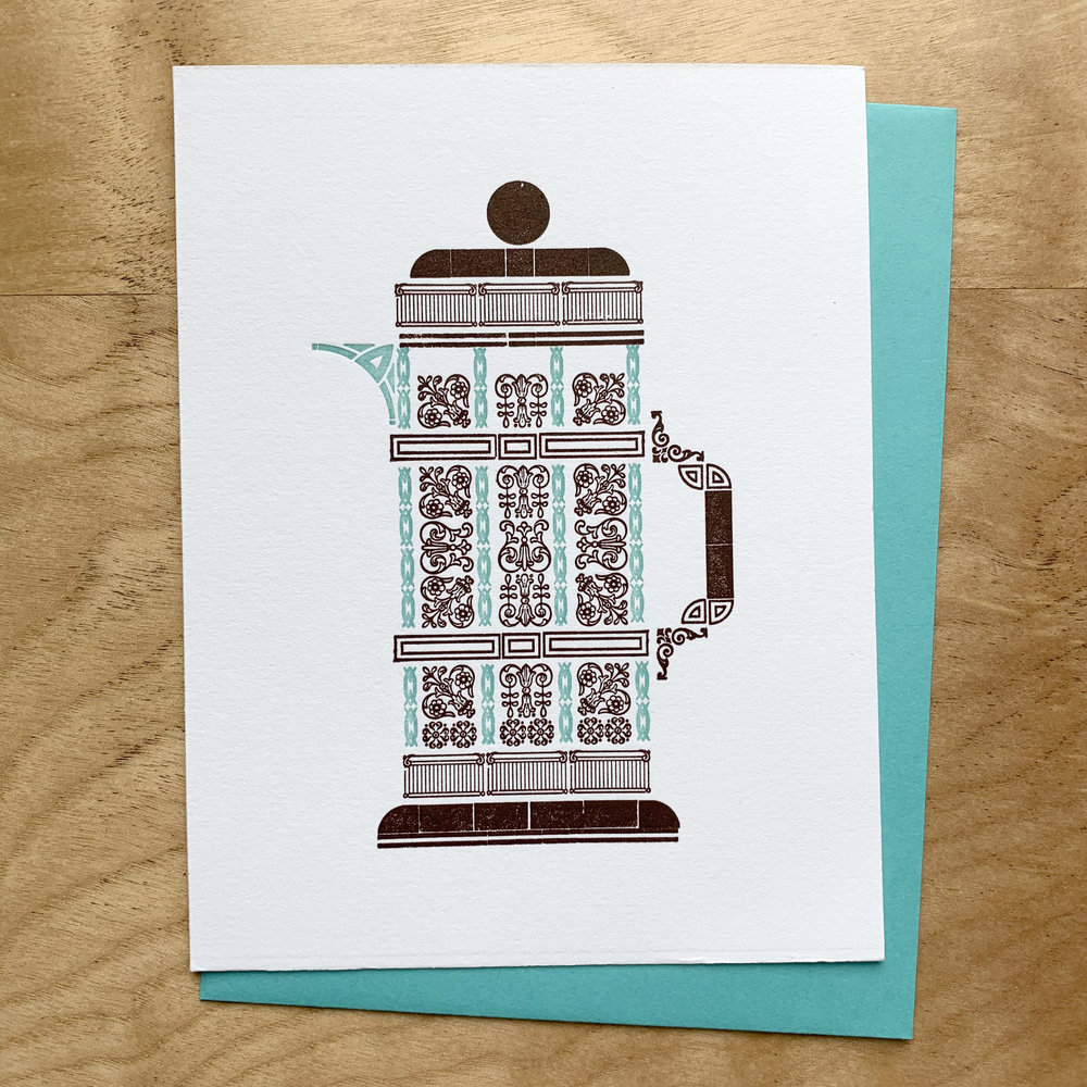 FRAMABLE ART CARDS • ANY OCCASION