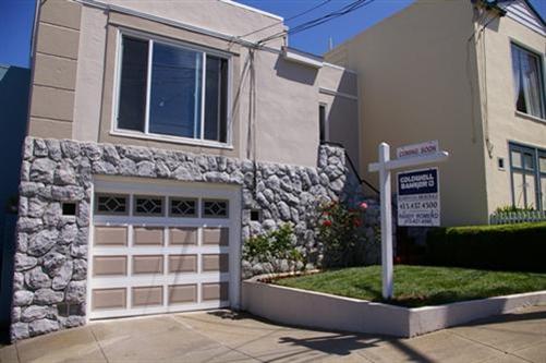 59 Stoneyford Ave. San Francisco, CA