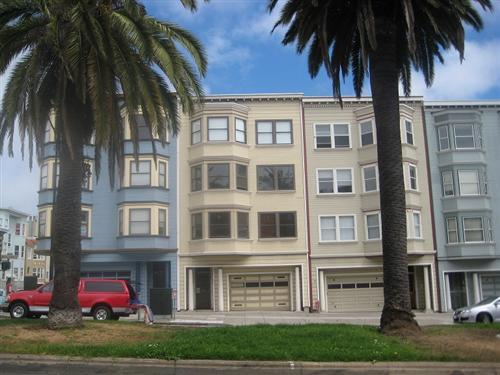 405 Dolores St. #101 San Francisco, CA