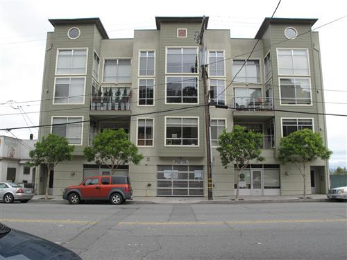 828 Innes Ave. #103 San Francisco, CA
