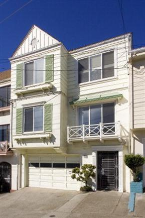 2315-2317 20th Ave. San Francisco, CA