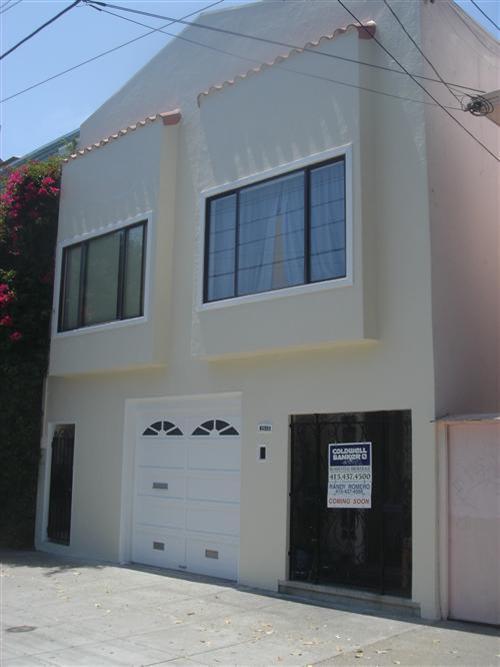 2510 Bryant St. San Francisco, CA