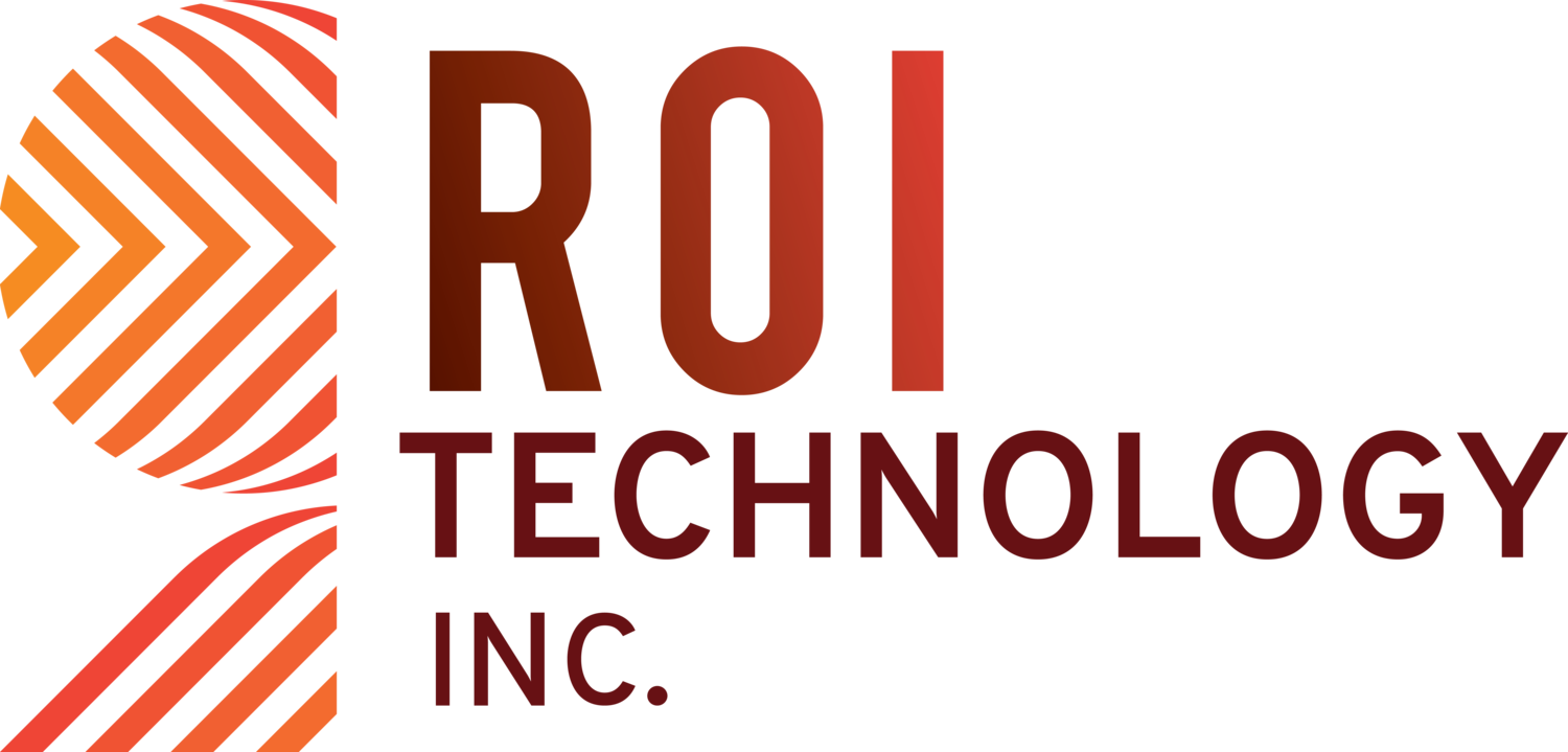 ROI Technology Inc. - Business Tech Support & Networking
