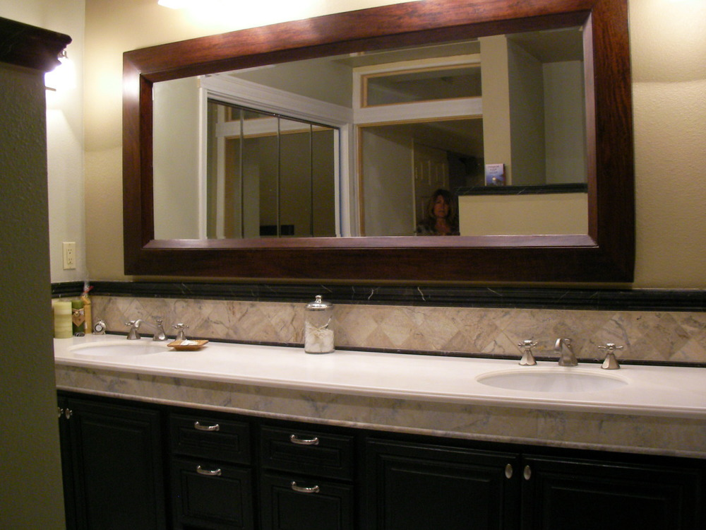Personius Bathroom Remodel 2008 - Lake Forest, California