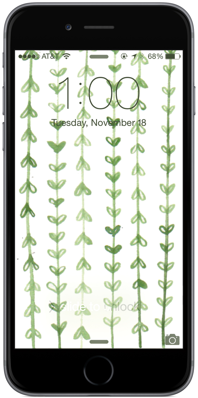 green-leaves-cell-background-by-everglow-handmade